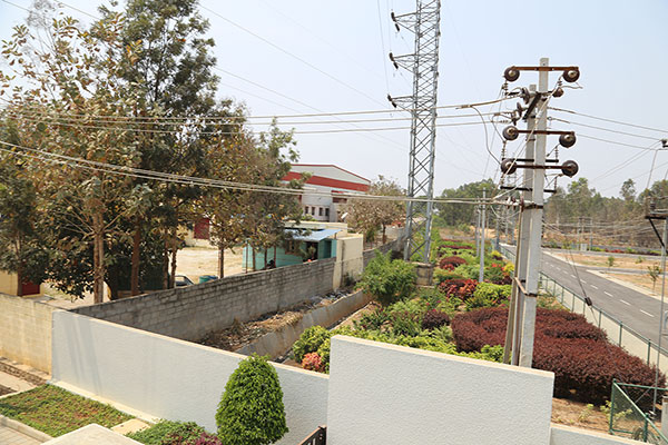 BIAAPA plots in North Bangalore