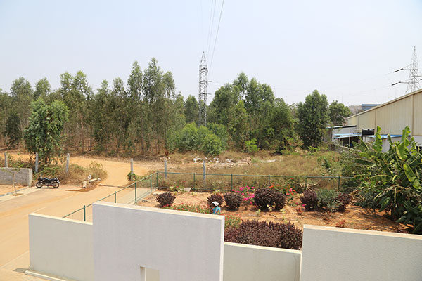 Plots in Doddaballapur Road