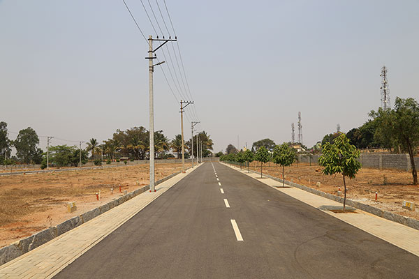 sites in Bangalore